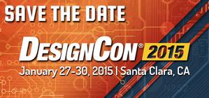 DesignCon 2015