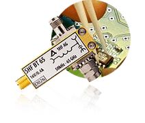 Passive Microwave Modules