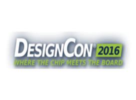DesignCon 2016 - SHF AG