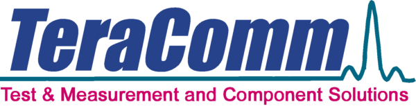 TeraComm Logo