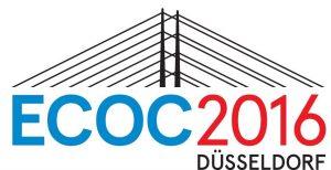 ECOC 2016 Logo