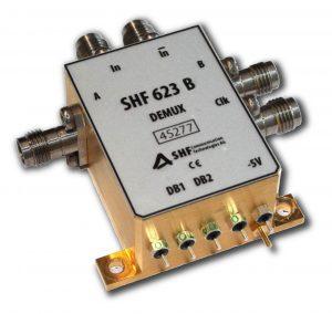 The SHF 623 B DEMUX